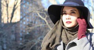 Aksesori Topi Hijab