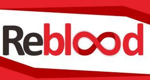 Reblood Donor Darah