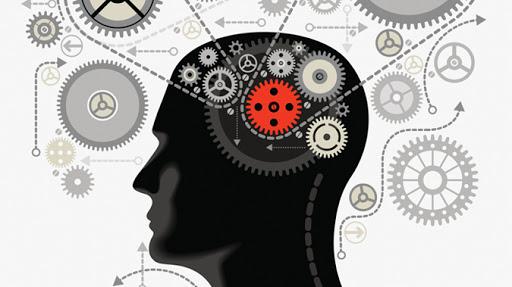 mesin otak