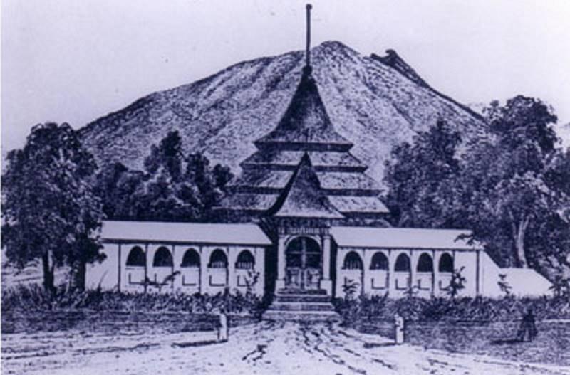 Kerajaan Ternate