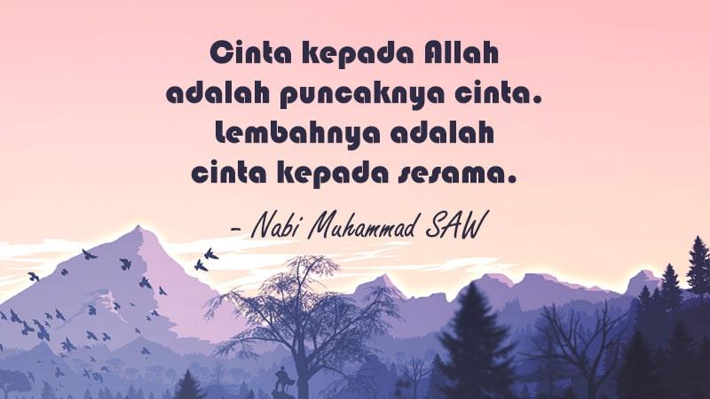 kata kata mutiara islam