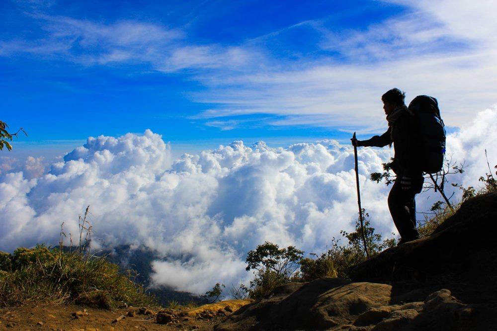 Aturan Pendaki Gunung